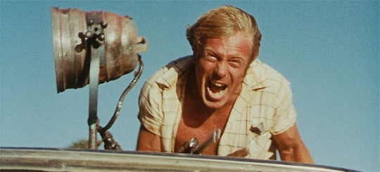 Review: 'Wake in Fright' is Worth the Wait