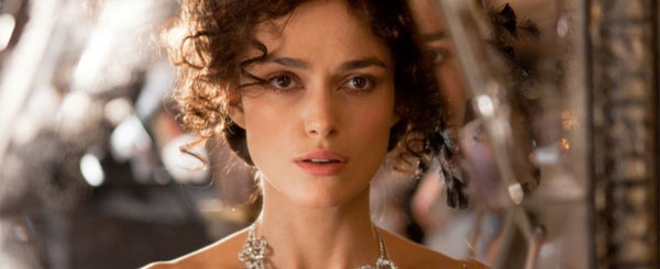 Review: 'Anna Karenina' is No 'Atonement'
