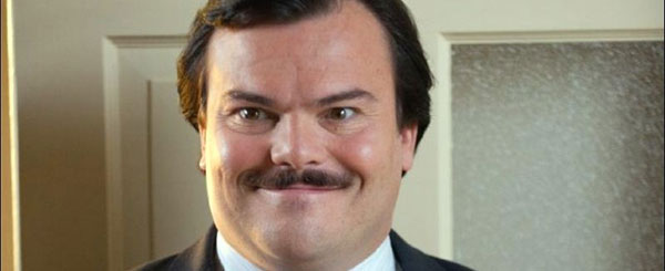 Review: Jack Black Overachieves in 'Bernie'