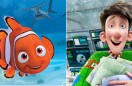 'Finding Nemo' vs. 'Arthur Christmas': You'll Win Both Ways