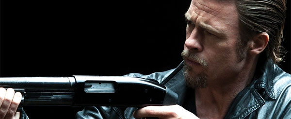 Review: 'Killing Them Softly' Killed Me Slowly