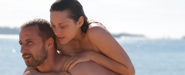 Review: Rust and Bone