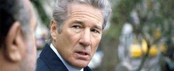 Review: Richard Gere Commands 'Arbitrage'