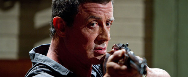 Now on DVD: Stallone Puts a 'Bullet to the Head'