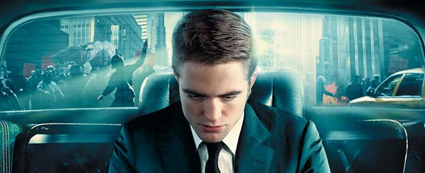Review: 'Cosmopolis' Drives Onto Blu-ray