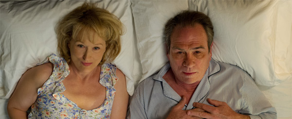 Review: Streep and Jones Get Frisky In 'Hope Springs'