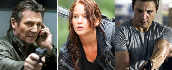 The 10 Most Disappointing Movies of 2012