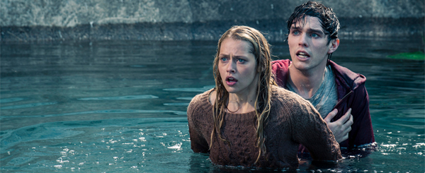 Review: 'Warm Bodies' Exposes Zombie Love