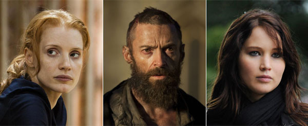 The 20 Best Acting Performances of 2012