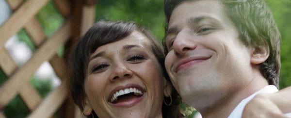 Review: Celeste & Jesse Forever