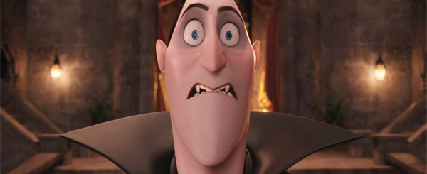 Review: 'Hotel Transylvania' Will Suck Your Blood