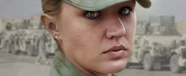 Review: Will 'The Invisible War' Win Oscar Gold?