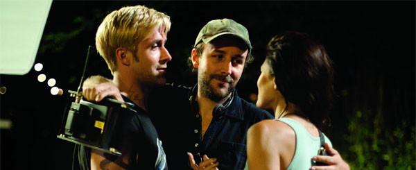 Derek Cianfrance: Ryan Gosling a Criminal Mastermind?