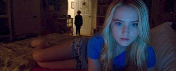 Delayed Review: 'Paranormal Activity 4' More of the Same