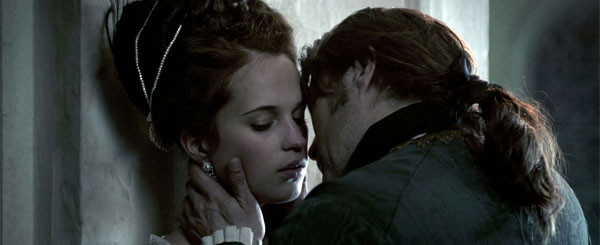Review: 'A Royal Affair,' A Royal Experience
