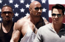 Review: &#8216;Pain &amp; Gain&#8217; Has More Pain than Gain