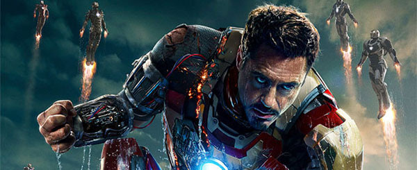 On DVD: 'Iron Man 3′ Has Plenty of Laughs, Few Thrills