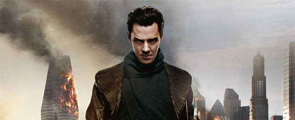 Review: 'Star Trek Into Darkness', or Into Blasphemy