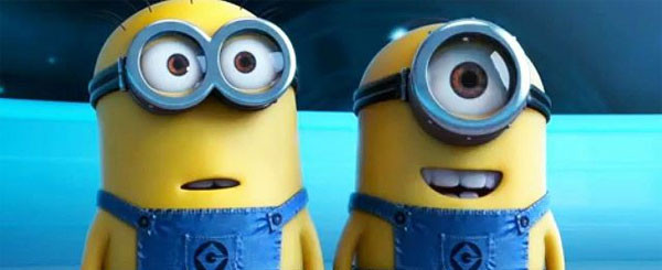 Review: Is 'Despicable Me 2′ Better Than the First?