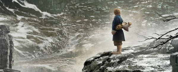 Watch 'The Hobbit: Desolation of Smaug' Trailer