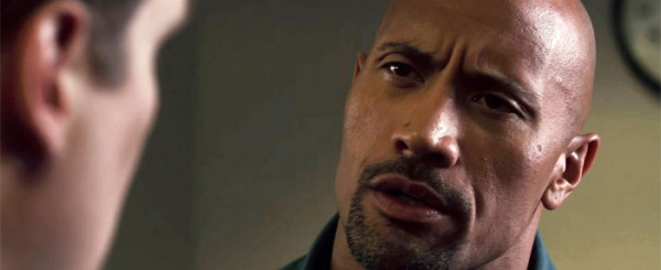 Review: The Rock is a 'Snitch,' No One Cares