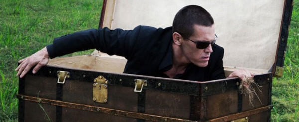 Watch the 'Oldboy' Red Band Trailer
