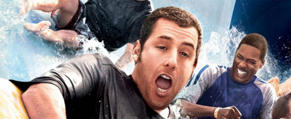 Adam Sandler Movies: A Box Office History