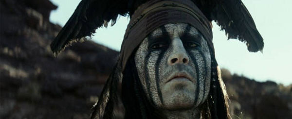 Review: The Extremely Boring 'The Lone Ranger'