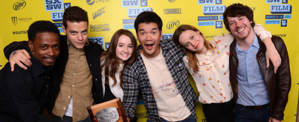 Destin Daniel Cretton Talks 'Short Term 12′