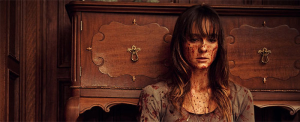Review: Hatchets or Blenders, 'You're Next'