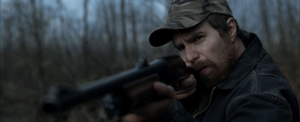 Review: Sam Rockwell Hits 'A Single Shot'