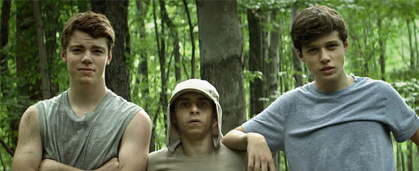 Review: 'The Kings of Summer' Reigns Supreme
