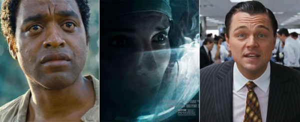 22 Must-See Movies Coming Fall 2013