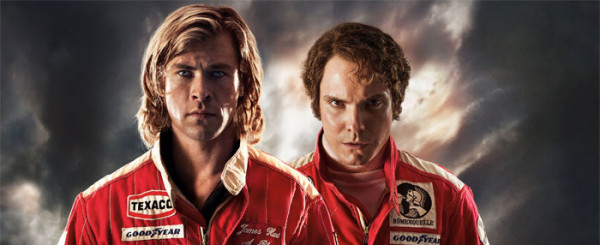 'Rush' on DVD: One of the Best of 2013
