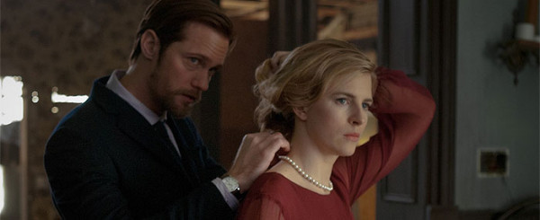 Review: Brit Marling's Latest Thriller in 'The East'