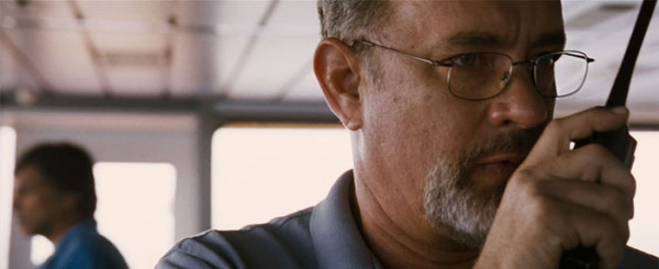 Review: Tom Hanks Resurrected in 'Captain Phillips'