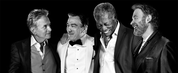 Review: 'Last Vegas' More than a Last Gasp