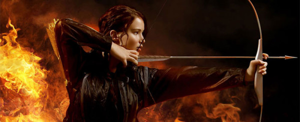 Review: 'The Hunger Games: Catching Fire'