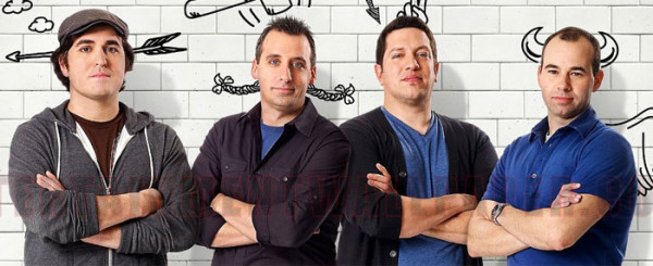 Review: Impractical Jokers, Season One
