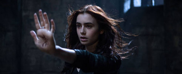 How 'The Mortal Instruments' Compares to 'Twilight'