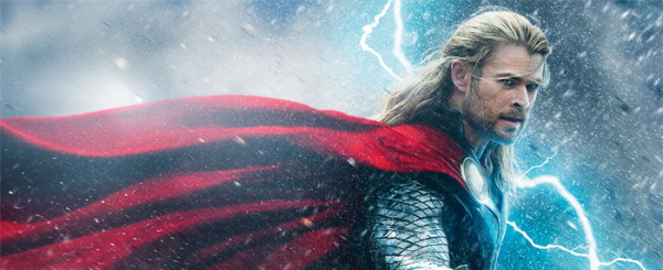 'Thor: The Dark World' Hammers Its Way to DVD