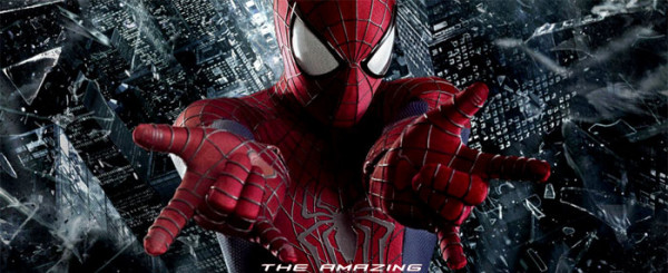 Is 'The Amazing Spider-Man 2' Trailer Amazing?