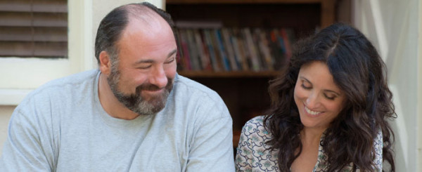 Review: James Gandolfini Says Goodbye in 'Enough Said'