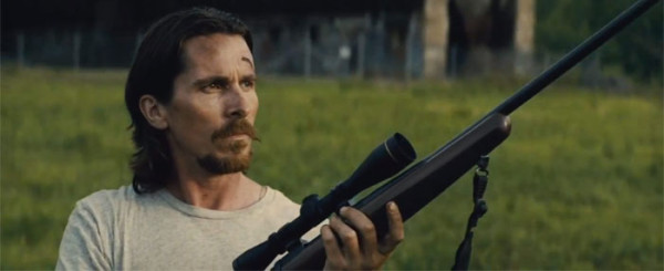 Review: Christian Bale Crawls 'Out of the Furnace'