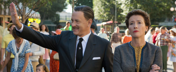 Review: Does 'Saving Mr. Banks' Save Tom Hanks?