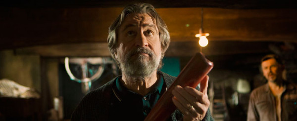 Review: De Niro Plays Gangster Again in 'The Family'