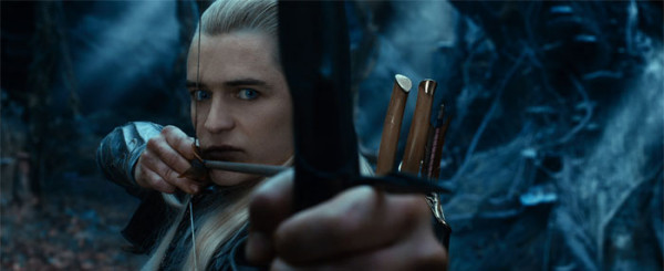 'The Hobbit: The Desolation of Smaug' an Improvement