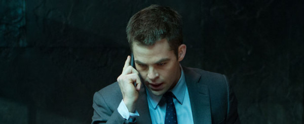 'Jack Ryan: Shadow Recruit' is Generic Fun
