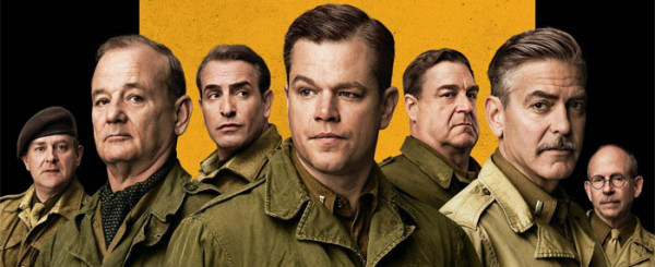'The Monuments Men' is No Work of Art