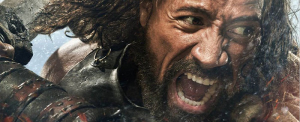 The Rock Returns to The Scorpion King… er, Hercules